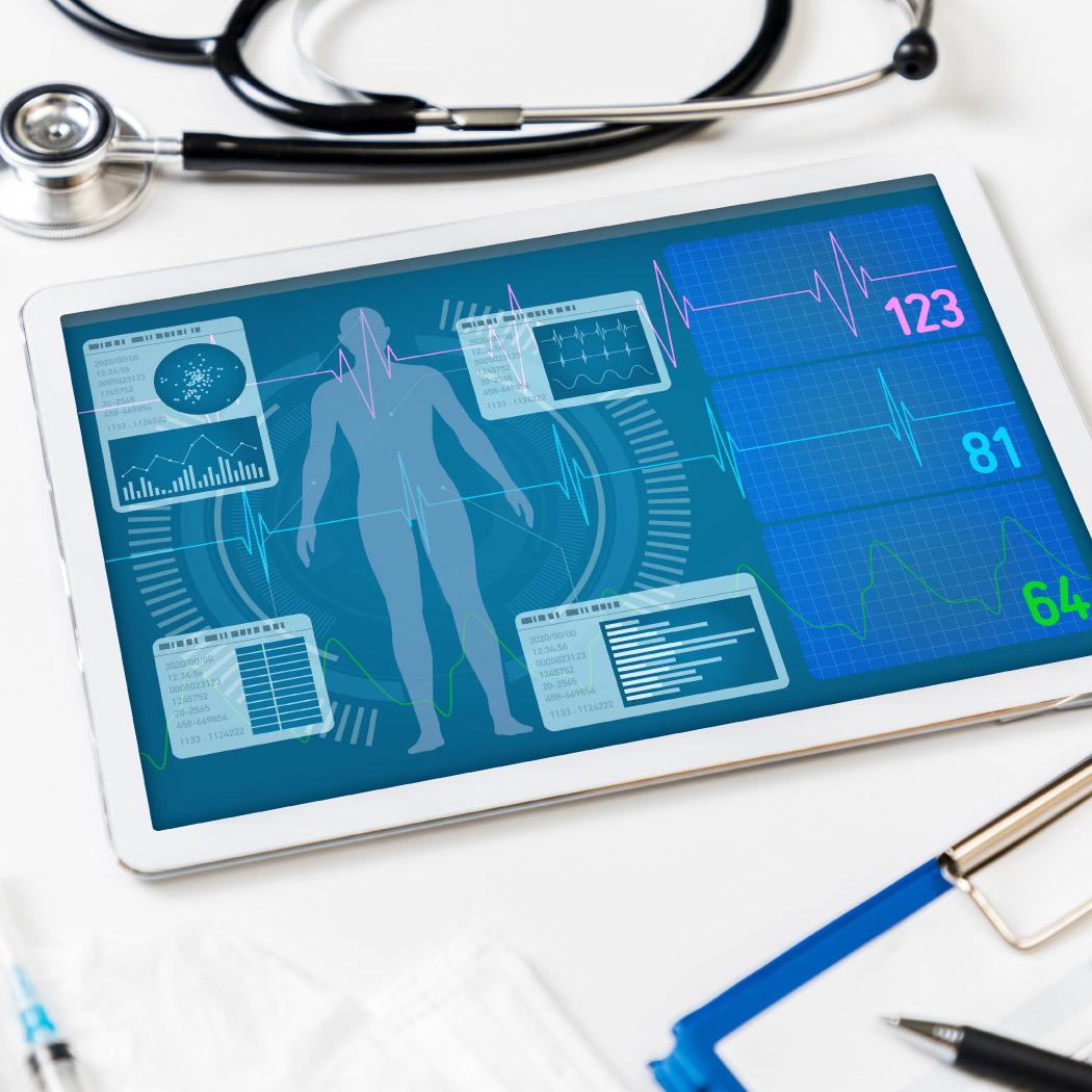 Tehnološki trendi v zdravstvu, WIZ Blog